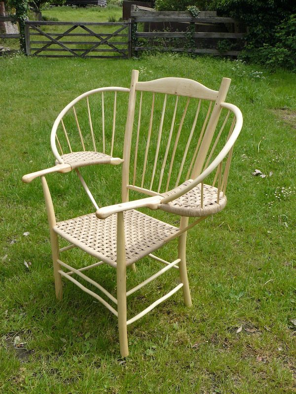 rustic ash chairs, storytelling, chair, reading chair,