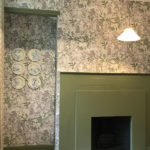 Rapture And Wright Wallpaper In Style Of William Morris