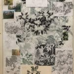 Design Board for The Standen Collection