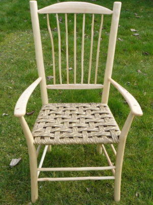 7 Spindle Back 'Uncle Fred' Chair