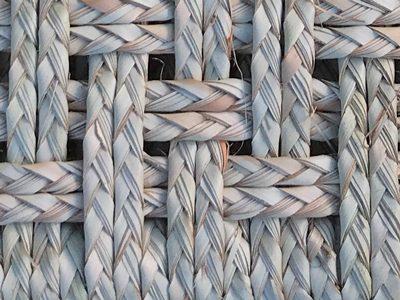 a close up view of kambaa cord